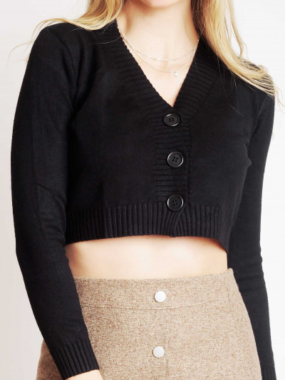 Sweater Dilma Black